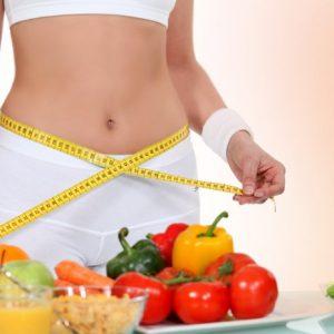 DIET & WEIGHT MGT