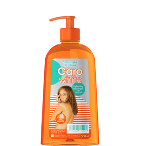 Caro White Shower Gel - Afro Glamour Cosmetics