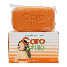 Caro white beauty Soap- Afro Glamour Cosmetics