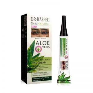 Dr Rashel Skin Natural Face Serum Eye Cream
