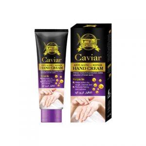 Roushun - Caviar Anti-Aging + Repair Hand Cream