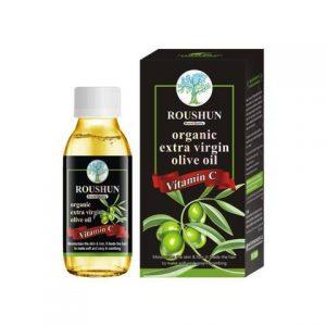 Roushun - Organic Extra Virgin Olive Oil