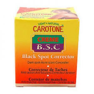B.S.C Black Spot Corrector Cream 30ml