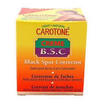 B.S.C Black Spot Corrector Cream 30ml