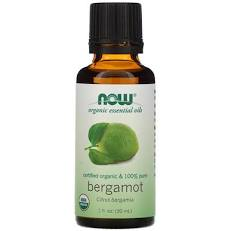 Bergamot Oil, Organic