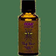 Bug Ban Essential Oil Blend