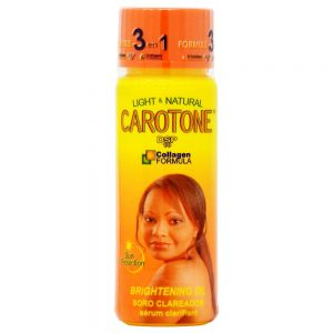 Carotone Brightening Oil 2.2oz