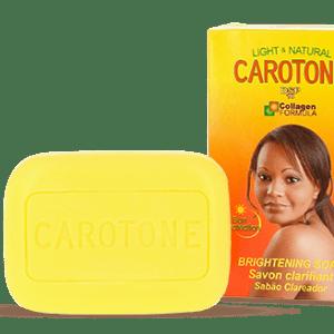 Carotone Brightening Soap 200 G
