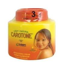 Carotone DSP 10 Brightening Cream, 330ml