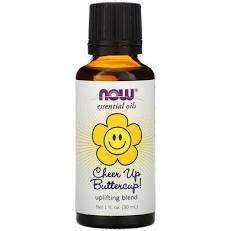 Cheer Up Buttercup! Oil Blend