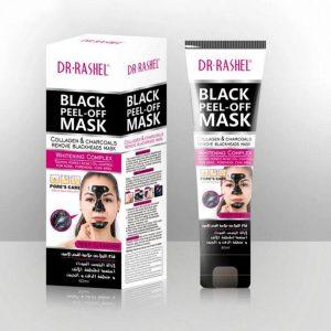 Blackhead Acne Remover Peel Off Facial Mask