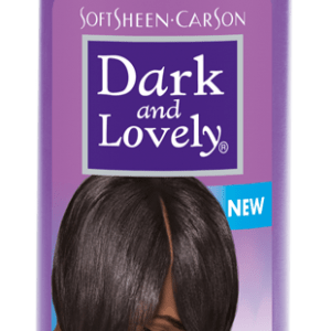Dark and Lovely 3 In 1 Shampoo
