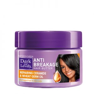 Dark and Lovely Hair Butter