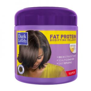 Dark and Lovely in Fat Protein Relaxer Super 450ml