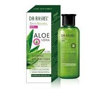 Dr Rashel Skin Natural Aloe Vera soothing & moisture toner