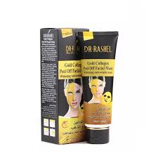 Dr. Rashel Facial Mask 24K Gold Collagen