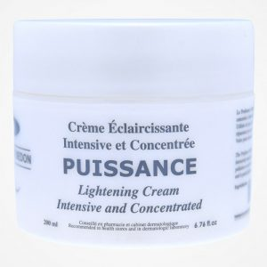 Pr. Francoise Bedon Puissance Concentrated Intensive Cream