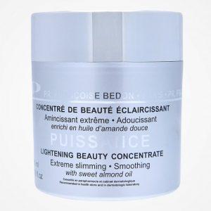 Pr. Francoise Bedon Puissance Slimming Concentrate Cream
