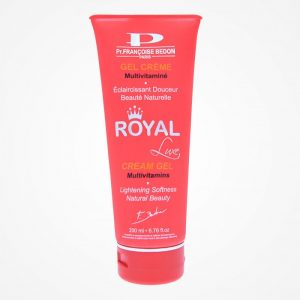 Pr. Francoise Bedon Royal Luxe Cream Gel