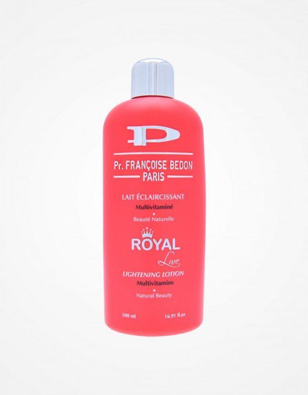 Pr. Francoise Bedon Royal Luxe Lotion