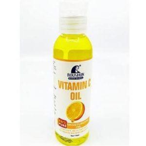 Roushun Vitamin C Oil 100% Pure Moisturizing Oil