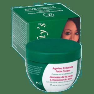 Fifty's Ageless Extratone Fade Cream