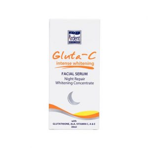 Gluta-C Intense Whitening Facial Night Serum