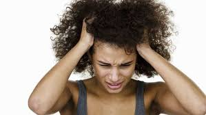 Major Causes of an Itchy Scalp