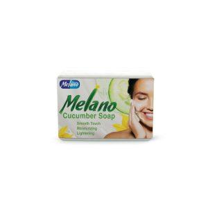 Melano Cucumber soap