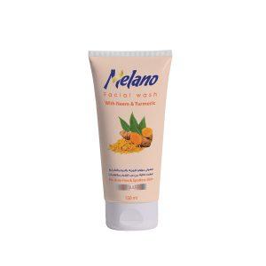 Melano Facial Wash With Neem & Turmeric