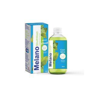 Melano Mouth Wash Mint