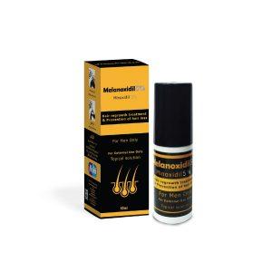 Melanoxidil