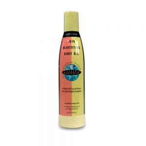 Clear Essence Platinum Skin Beautifying Body Oil