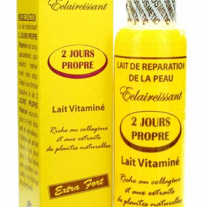 2 Jours Propre Lightening Fast Action Lotion
