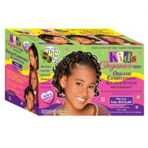 Africa's Best Kids Organics Organic Conditioning Relaxer