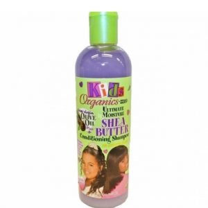 Africa's Best Kids Organics Ultimate Moisture Shea Butter Conditioning Shampoo