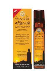 Agadir Argan Oil Spray Treatment - 5.1 Oz