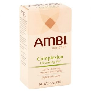 Ambi Skin Care Complexion Cleansing Bar 3.5oz