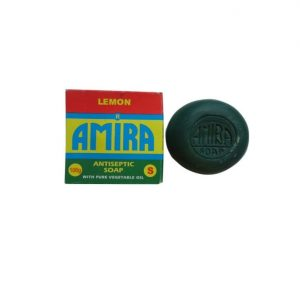 Amira Magic Whitening Soap