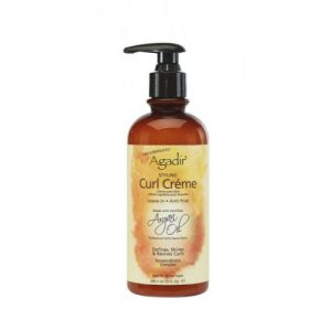 Argan Oil Styling Curl Creme by Agadir for Unisex
