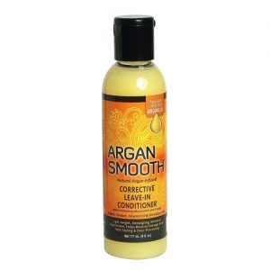 Argan Smooth Corrective Leave-in Conditioner 6oz