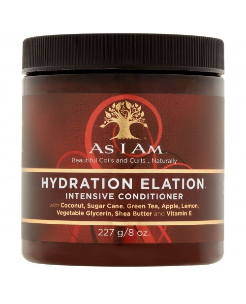 As I Am Hydration Elation Intensive Conditione