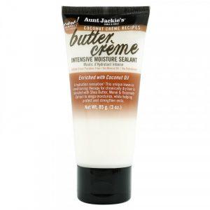 Aunt Jackie's Curls & Coils Coconut Creme Recipes Butter