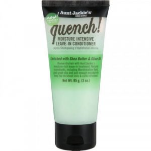 Aunt Jackie's Quench! Moisture Intensive Leave-In Conditioner 85g