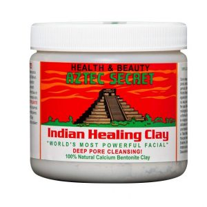 Aztec Secret Indian Healing Clay Deep Pore Cleansing, 1lb