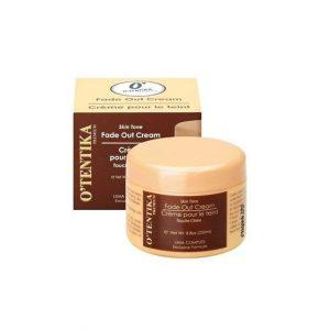 O'tentika Skin Tone Fade Out Cream 8.8 oz.