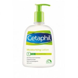 Cetaphil Moisturising Lotion 473ml