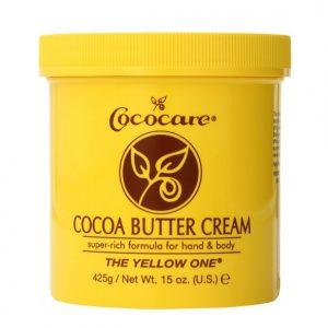Cococare Cocoa Butter Cream, 15oz