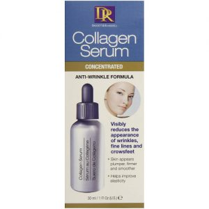 Daggett & Ramsdell Collagen Serum Anti Wrinkle Formula, 1oz (30ml)