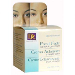 Daggett & Ramsdell Facial Fade Lightening Cream, 3oz (85g)